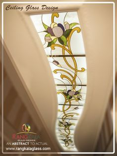 we have multiple designs of ceiling glass. but if you want to create a design as per your choice we will do. just visit our website www.rangkalaglass.com Glass Ceiling, Ceiling Decor, Ceiling Design, Glass Design, Frosted Glass, Glass Panels, Contemporary, Modern, Website
