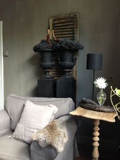My new home should look like this. Vibeke Design, Interior Decorating, Interior Design, Living Styles, Shabby Chic Style, Rustic Design, Modern Rustic, Country Decor, Architecture