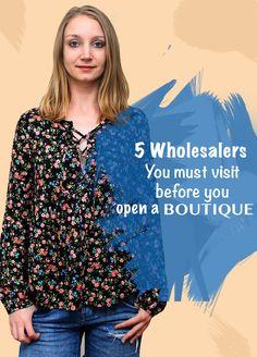 364acc83ee4cf 27 Best Wholesale Boutique Clothing images