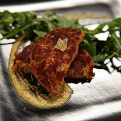 The Perfect Veggie Burger For Summer