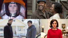 12 Movies That Should Win All the Oscars This Year - Moviefone.com