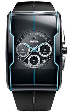 Rado Chronograph $2,500 #watch