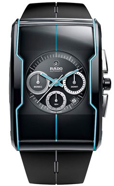 Rado Chronograph $2,500 #watch