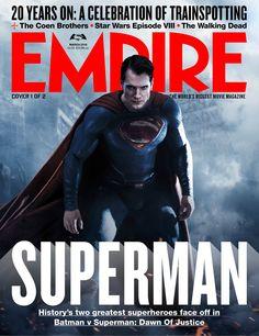 empire capas batman vs superman - Pesquisa Google