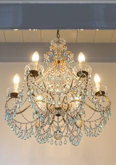 Goedenberg; Italiaanse kroonluchter Chandelier, Ceiling Lights, Lighting, Decor, Candelabra, Decoration, Chandeliers, Lights, Decorating