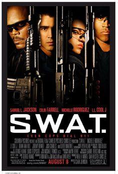 Best fbi action movies