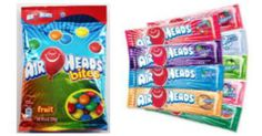 YUM! FREE Airheads Bites or Mini Bars @ Kroger & Affiliates! Right now on 8/4, you can score a FREE Airheads Bites or Mini Bars @ Kroger & Affiliates! Digital Coupon must be downloaded to your loyalty card on Friday 8/4/17. Offer is valid through 8/20/17.  Click on the link...