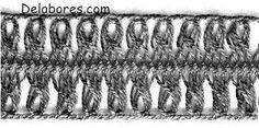 Resultado de imagen para horquilla para tejer crochet