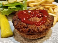 Beyond Meat: The Beyond Burger – Hot & Sour Blog    http://hotandsourblog.com/2017/11/20/beyond-meat-the-beyond-burger/