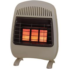 16 Best Ventless Vent Free Gas Space Heaters Images In