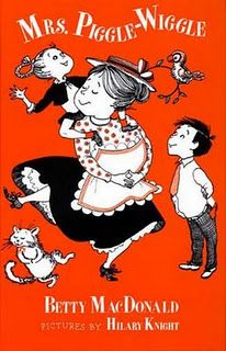 Mrs. Piggle-Wiggle and Mrs. Piggle-Wiggle's Magic were 2 of my favorite books when I was little. I read them over and over. Every child should have these books!
