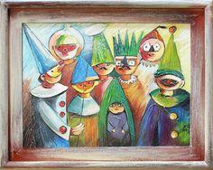 Tadeusz Makowski 2 - art-epassage.com