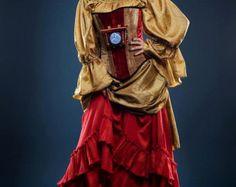 steampunk iron man female - Google Search
