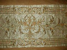 Antique Osmanlı Tekstil