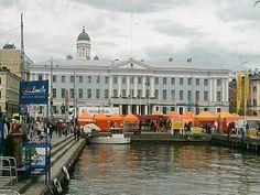 Stippvisite in Helsinki auf unserer Mini Kreuzfahrt Ostsee http://www.travelworldonline.de/traveller/mini-kreuzfahrt-ostsee-praktische-infos-fuer-die-reise/?utm_content=buffer8d114&utm_medium=social&utm_source=pinterest.com&utm_campaign=buffer #twosweden #minicruise #helsinki