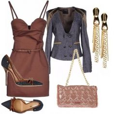Outfit Boom!