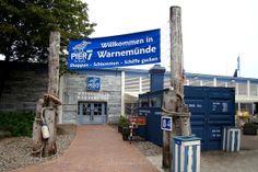 Warnemunde, Germany