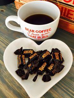 Dirt Roads ~ High Heels: My Sarah Scoop Blog Post ~ Coffee Favorites!