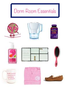 The Sweet and Chic Prep