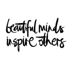 Inspire and Edify.