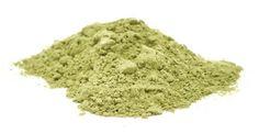 L'argilla verde