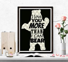 $4 Valentine Love Funny printable art funny by SoulPrintables on Etsy