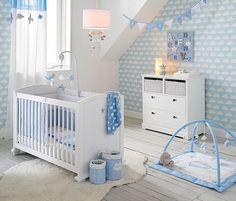 Chambre bébé Theophile Maisons du Monde