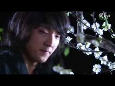 Iljimae OST 一枝梅(韩) 花信 - flower's letter - YouTube