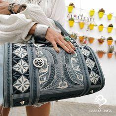 Unique Design Duffel Bag Happy Halloween Night Travel Tote Bag Handbag Crossbody Luggage