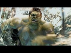 Marvel Avengers Assemble Trailer.