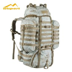 Find a broad range of Wisport survival backpacks and rifle cases in PenCott Snowdrift camouflage at Military 1st online store. Made of top quality Cordura Nylon and developed with Polish Armed Forces, Wisport bags and rucksacks are extremely durable and versatile, perfect for both civilian and tactical use. From £20.95. Free UK delivery and returns! Competitive overseas shipping rates.