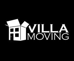 Moving Company VILLA MOVING - LOGO REVISION Conservative, Bold Logo Design by 29art