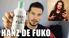 Review of Hanz De Fuko #Shampoo & #Styling Products.. Plus #Hair #Style kit #GIVEAWAY at the end of video!! =) #contests #giveaways #hairstyle #menshair #mensfashion #longhair #manbun #youtube #youtuber #vlog #vlogging