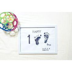 100日 100日記念日 100日記念 生後100日 on Instagram Baby Boy Newborn, My Baby Girl, Baby Love, Newborn Photography Poses, Newborn Baby Photography, Monthly Baby Photos, Baby Milestone Cards, Baby Boy Pictures, Creation Deco