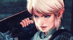 Legend of Zelda Blog