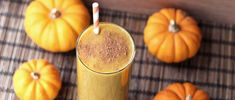 I NEED a Vitamix!  http://blog.freepeople.com/2012/11/butternut-squash-chai-smoothie-glutenfree-vegan/