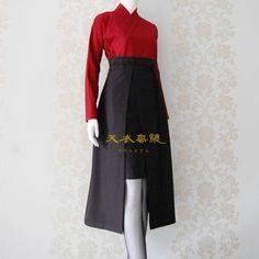 Vogue Fashion, Girl Fashion, Fashion Dresses, Womens Fashion, Fashion Design, Korean Traditional Dress, Traditional Dresses, Batik Mode, Modern Hanbok
