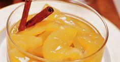 Aprenda a preparar a receita de Doce de casca de maracujá