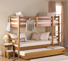 Buying Bunk Beds For Kids – Bunk Beds for Kids Bunk Bed Rooms, Cool Bunk Beds, Kids Bunk Beds, Kids Bedroom Designs, Bunk Bed Designs, Kids Room Design, Girls Bedroom, Bedroom Decor, Bedrooms