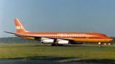 Photo of N1808E - Douglas DC-8-62 - Braniff International Airways
