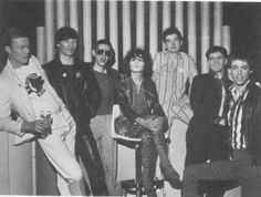 Marc Bolan & Boomtown Rats (1977)