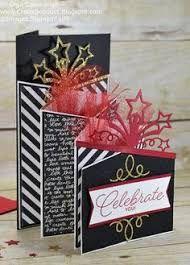 Graduation Cap CardThoughts that stick: Graduation cap cardCrafts Bouquet: Cascade Style Graduation Card with Stampin & UP!Crafts Bouquet: Cascade Style Graduation Card with Stampin & UP! Graduation Cards Handmade, Handmade Birthday Cards, Greeting Cards Handmade, Cascading Card, 18th Birthday Cards, 60th Birthday, Birthday Blast, Fancy Fold Cards, Joy Fold Card