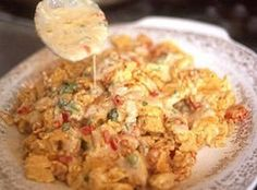 Gras Recipes Cajun Crawfish Eggs This pre-boucherie dish from southern Louisiana showcases the regional specialty, fresh crawfish.Cajun Crawfish Eggs This pre-boucherie dish from southern Louisiana showcases the regional specialty, fresh crawfish. Cajun Crawfish, Crawfish Recipes, Cajun Recipes, Egg Recipes, Seafood Recipes, Cooking Recipes, Crawfish Etouffee, Recipies, Appetizer Recipes
