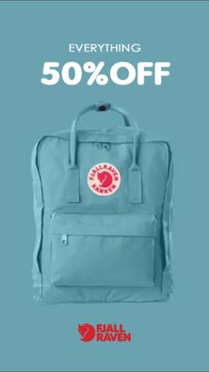 FJALLRAVEN UP TO 50% OFF! Back Bag, Grunge Photography, Backpack Online, Cool Backpacks, Cute Bags, Cool Things To Buy, Stuff To Buy, Kanken Backpack, School Bags