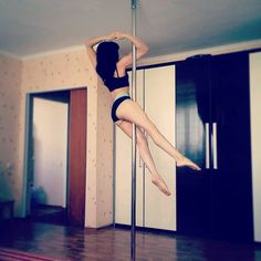 172 Best Pole Dance Poses & Moves & Tricks images | Pole ...