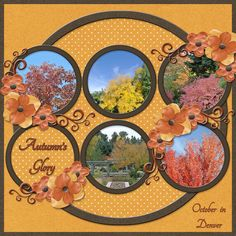 Autumn's Glory.  kit Jen C Designs MY STORY NOVEMBER template Jen C Designs BLENDABLES 2  Both are available at Gotta Pixel and Pickleberry Pop