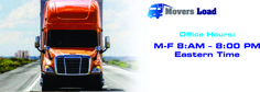 Our signature product- the Moving Management Software is designed with the same motive in mind. http://moversload.com