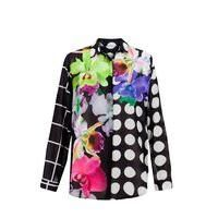 Desigual Roxana printed shirt, available here: http://rstyle.me/~3zWtK