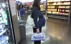Prenatal Light Beer - Stay Classy People of Walmart! - Funny Pictures at Walmart
