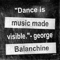 For more dance in your life!!!  https://www.facebook.com/Dancebrought2u